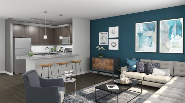 The Morgan Brand New Luxury Apartment Homes 6331